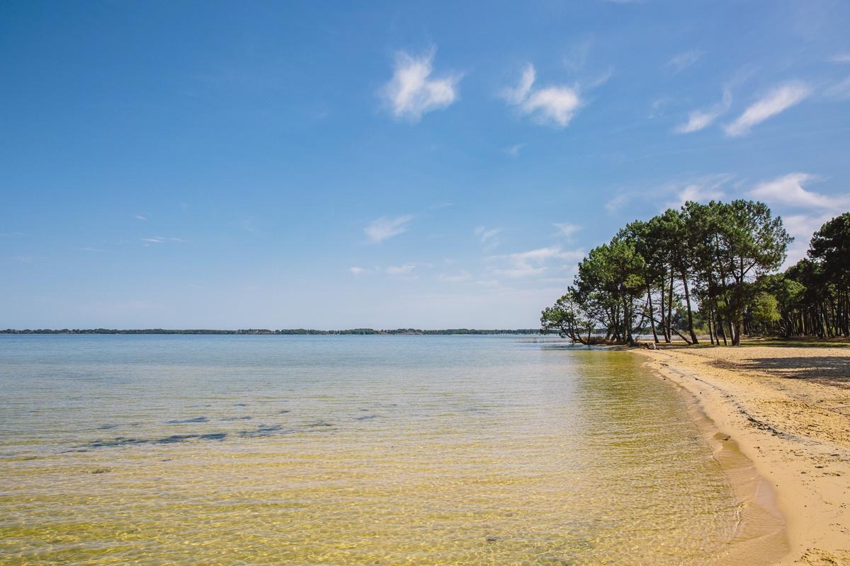 Notre top 8 des lieux pour faire la sieste bisca grands lacs office de tourisme des grands - Office du tourisme biscarrosse ...