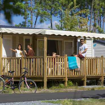 Campings & villages vacances
