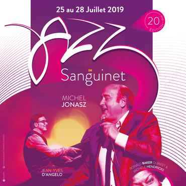 Jazz in Sanguinet