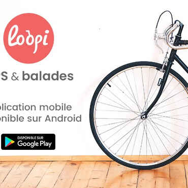 L'application mobile Loopi est disponible !