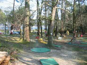 Minigolf maguide-loisirs-bisca-parcours