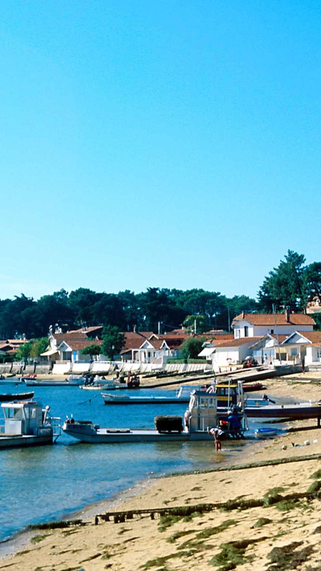 Bassin DArcachon